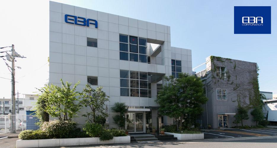 株式会社エバ EBA CORPORATION