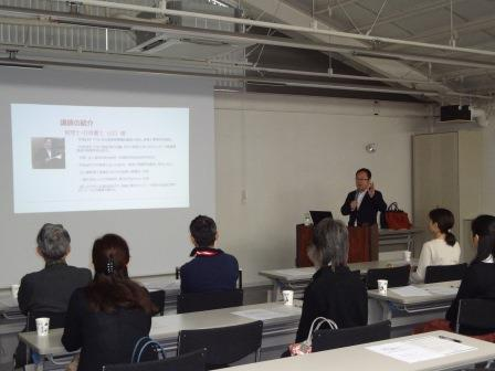★元国税調査官が語る★ 税務セミナーを開催しました!!