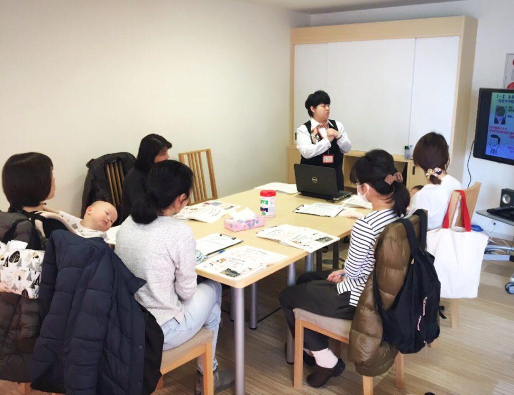 2017.6.1【吹上店】女性のためのマネーセミナー