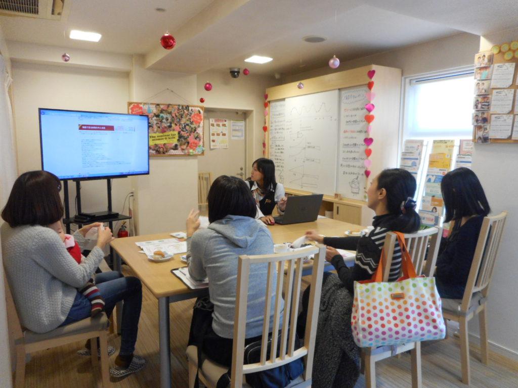 2017.9.26【守山店】働く女性のための楽しく学べる!賢いお金の増やし方セミナー
