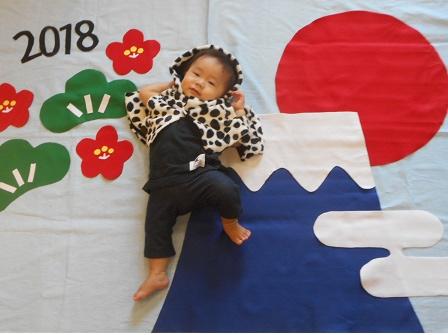 2017.11.17~18【植田店】✨お年賀⋆ごろりんフォト📷✨