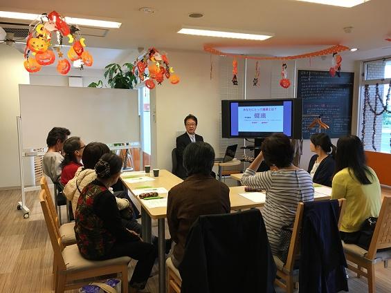 【黒川店】健康に歳を重ねるためのセミナーを開催いたしました!