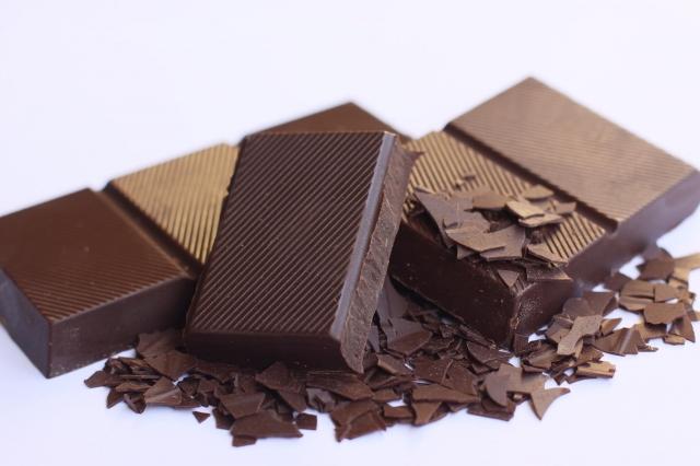 健康食品チョコレート★血圧低下への効果あり!?