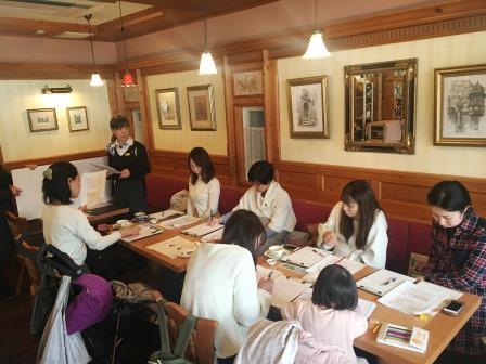 【植田店】💰「初めてでも分かる外貨建保険のメリット・デメリット」セミナーを開催しました✨