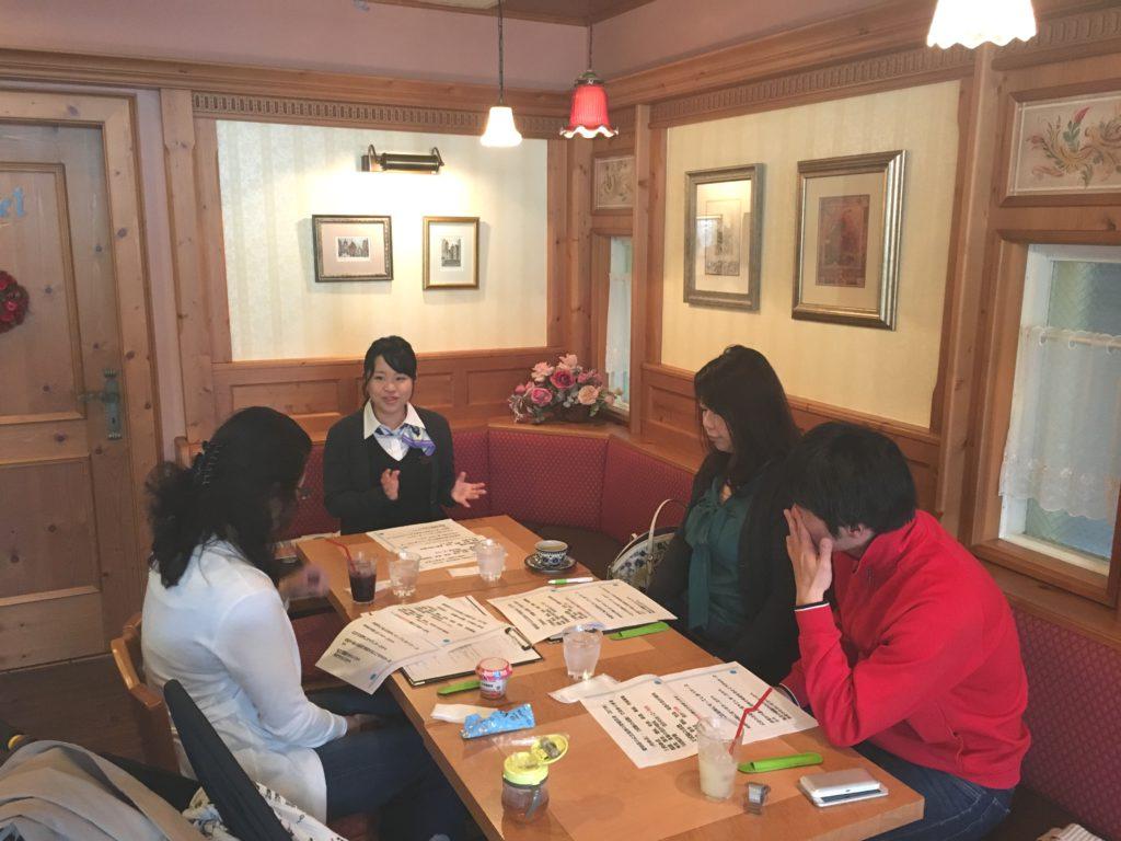 【植田店】「~元塾講師が語る~愛知県の進学事情から考える教育資金セミナー」を開催いたしました♪