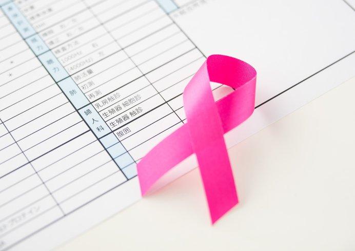 【植田店】母の日は感謝の気持ちを「乳がん検診」のギフトで伝えてみませんか?