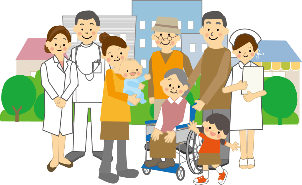 💛H30年4月からの国民健康保険制度の内容変更💉
