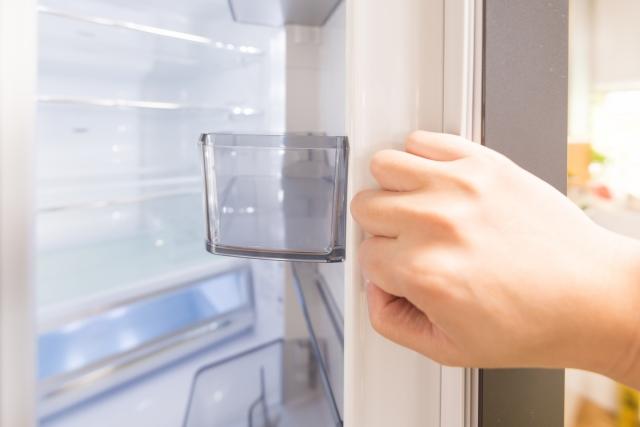 夏本番前にやっておきたい★冷蔵庫整理で食費節約!