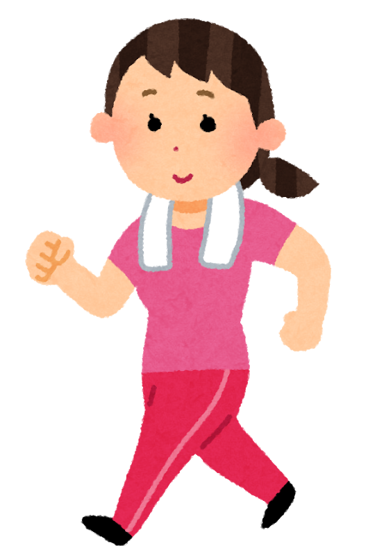 【植田店】暑い夏でもダイエット、トレーニングを続けるには?