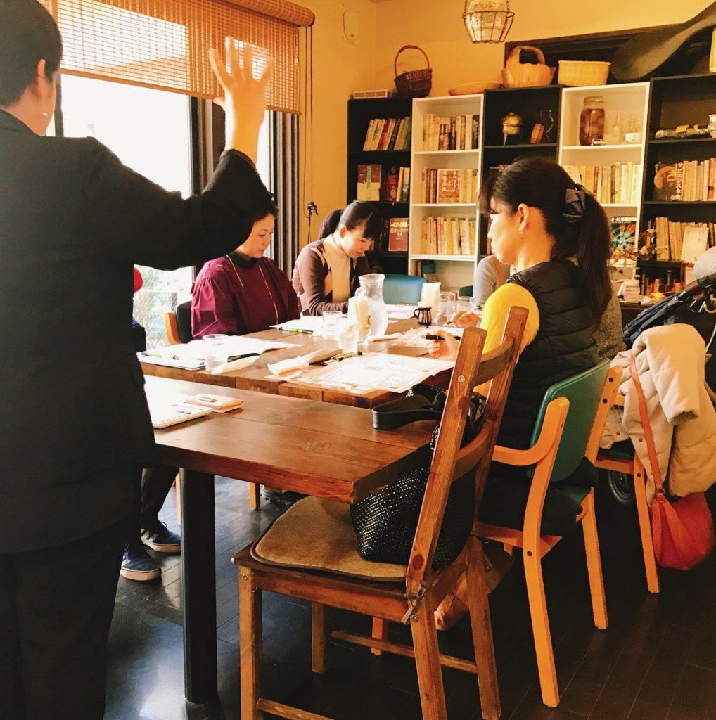 【黒川店】✨『「外貨」のはなし~私たちの生活と外貨~』セミナーを開催しました☕
