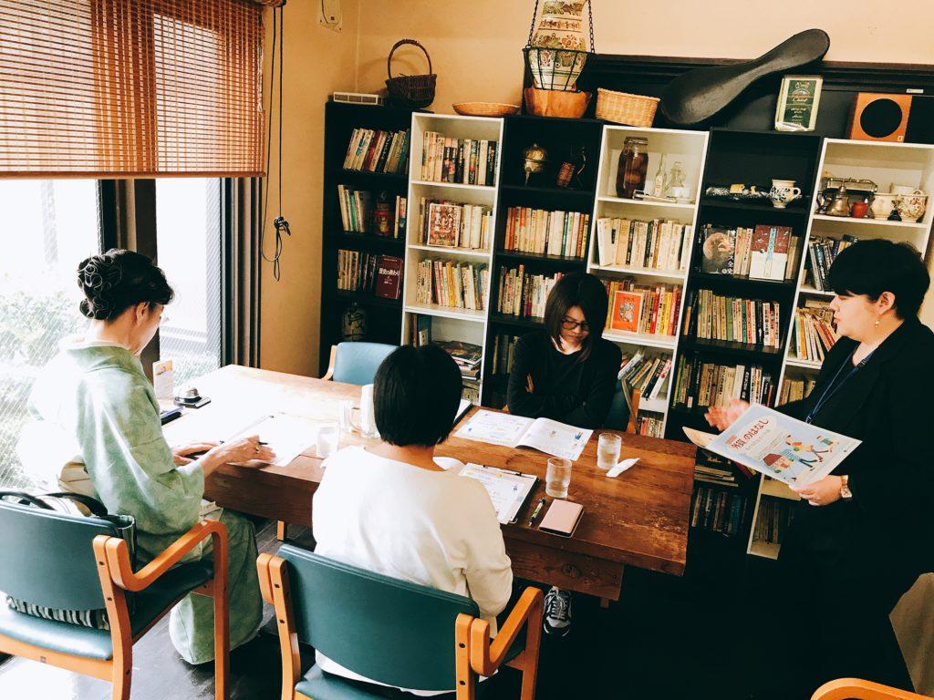 【黒川店】✨『今からはじめる「外貨」のはなし』セミナーを開催しました☕
