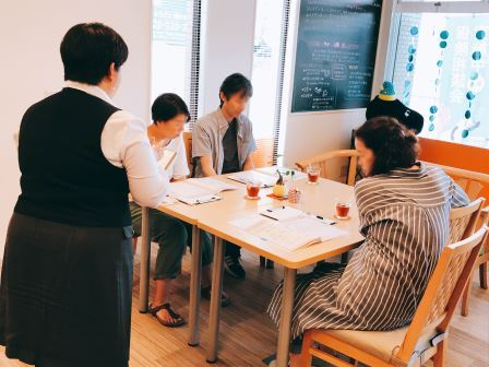 【黒川店】今からはじめる「外貨」のはなしセミナーを開催しました💰