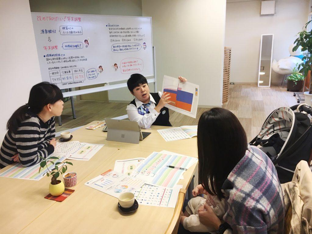 【黒川店】💴Money活(マネカツ)セミナーを開催しました💰