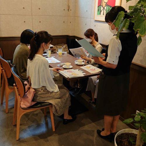 【黒川店】家計の整理術セミナー開催しました👛