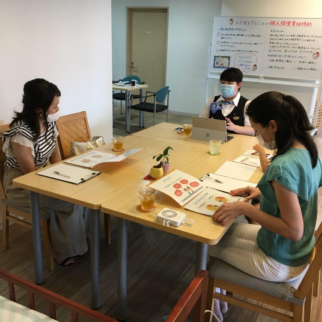 【黒川店】ママのためのキッズマネー教育セミナーを開催しました