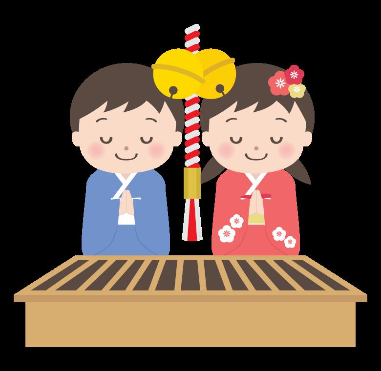 【黒川店】コロナ禍での初詣