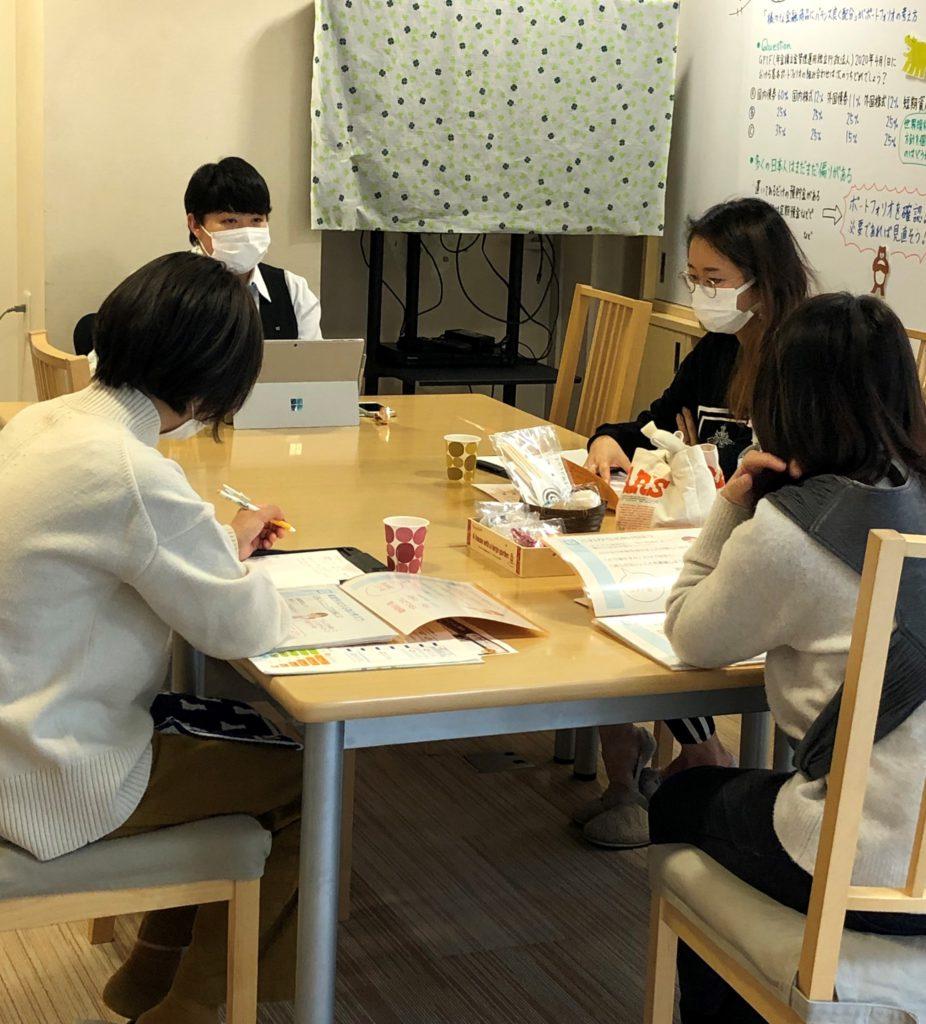 【守山店】iDeCo・NISA・個人年金保険の話セミナーを開催しました💡